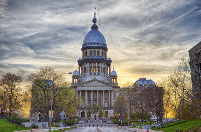New Laws In 2020 for Illinois Employers