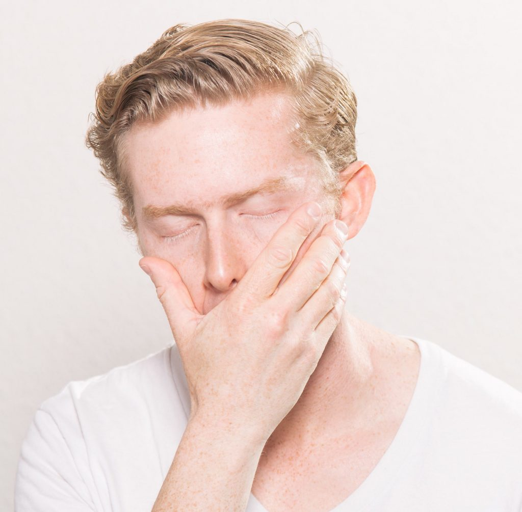COVID Fatigue In and Out of the Workplace